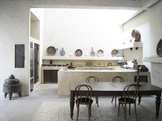 Oosterse Slaapkamer Inrichten : 12x oosterse interieurs - INTERIOR ...