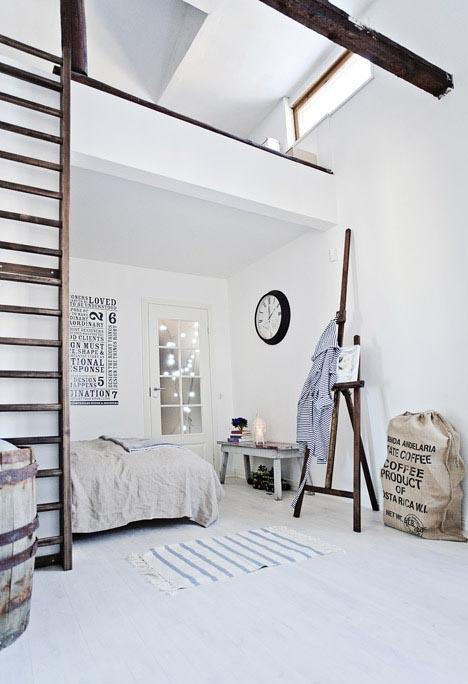 x inspiratie voor veel wit in huis  interior junkie, Meubels Ideeën