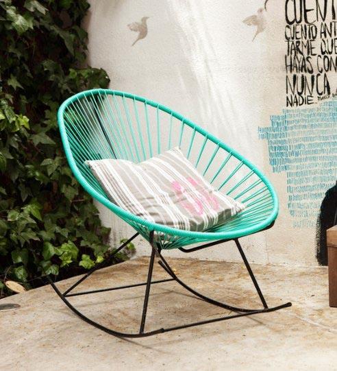 10x de mooiste stoelen - INTERIOR JUNKIE
