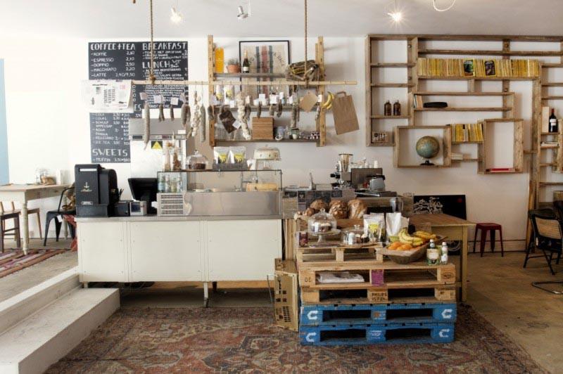 Hotspot hutspot breidt uit met eigen lijn interior junkie for Disenos de interiores para boutique