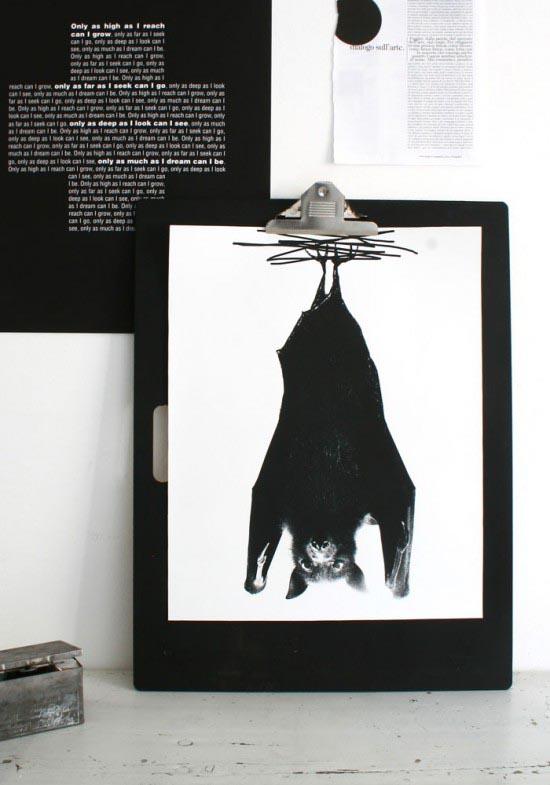 Brocante Wandplank Keuken : Zwart-wit & typografie posters – INTERIOR JUNKIE