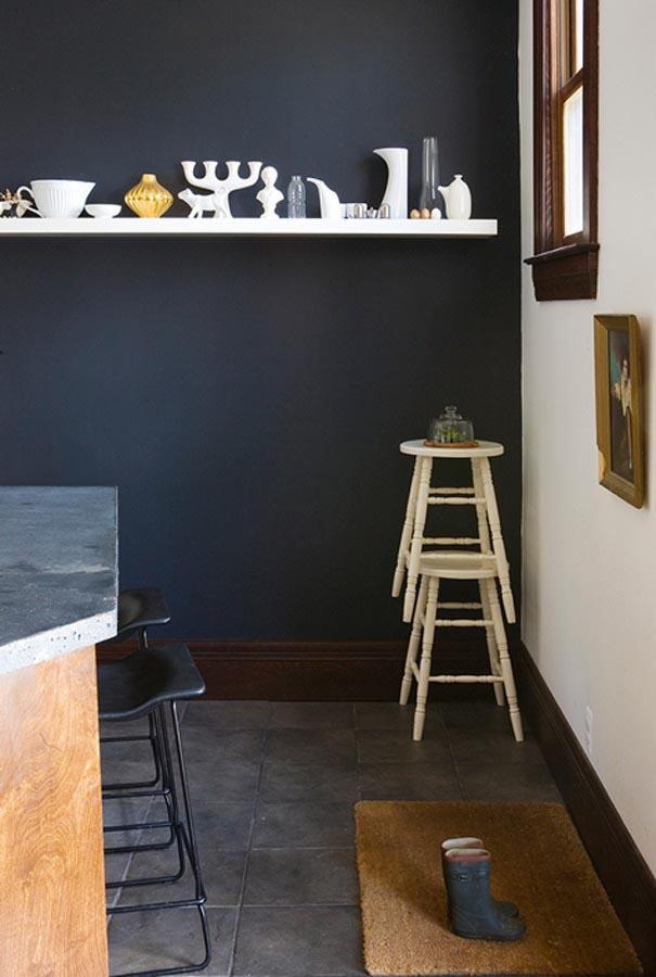 12x donkere muren in je interieur - INTERIOR JUNKIE