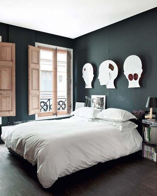 Kleuren Wanden Slaapkamer: Met de juiste kleuren voor het beddengoed ...