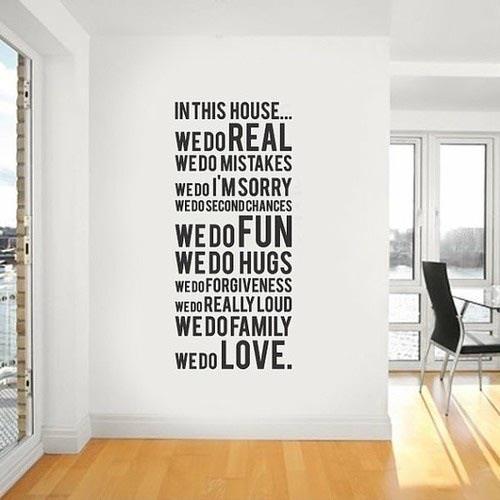 10x inspirerende quotes voor aan de muur - INTERIOR JUNKIE