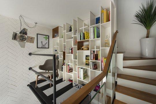 Compact wonen op 53m2 - INTERIOR JUNKIE