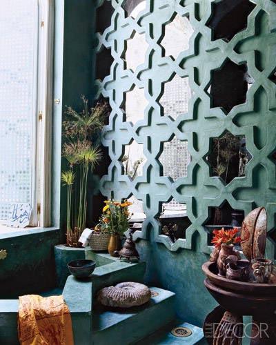 Oosterse Slaapkamer Inrichten: Wonen in oosterse sferen interior ...