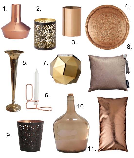Shopping koper voor in huis interior junkie for Oud roze accessoires huis