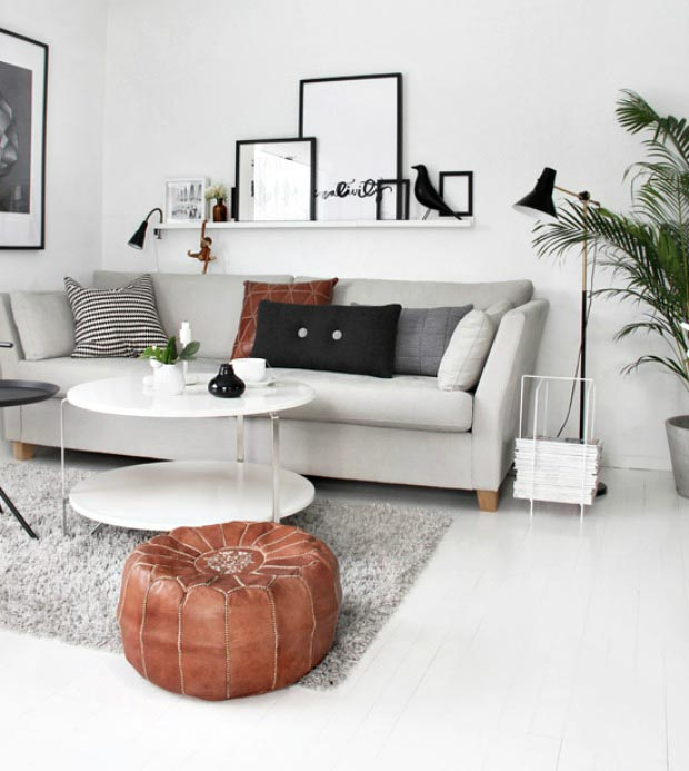 10x lovely leather - INTERIOR JUNKIE
