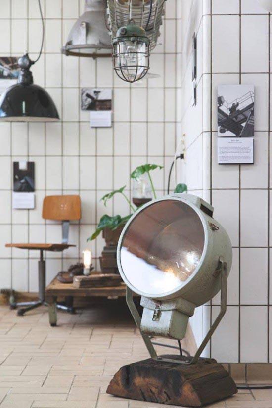 In de spotlights interior junkie for Interieur utrechtsestraat