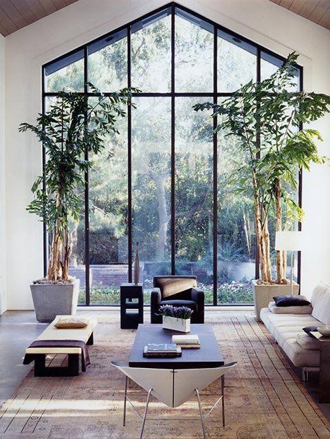 10x de mooiste ramen in huis - INTERIOR JUNKIE