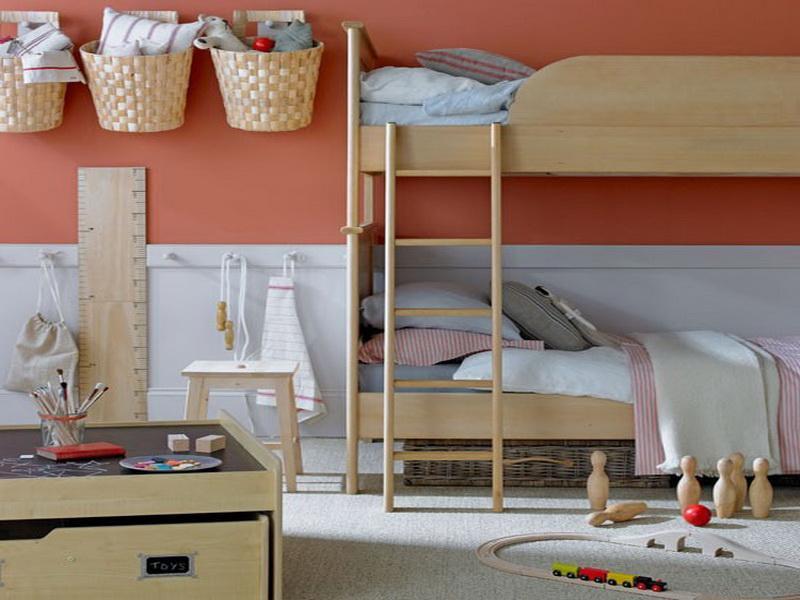 Kinderkamer Brocante Kinderkamer Inrichten : vind je alvast 13x ...