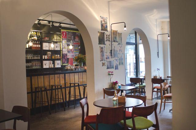 4x hippe koffietentjes in Utrecht deel II