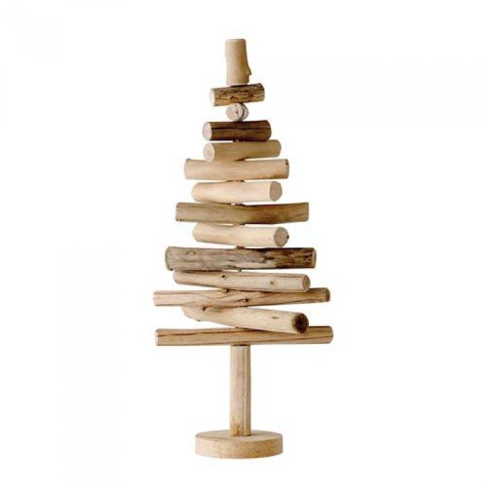 11x kerst in natureltinten - INTERIOR JUNKIE