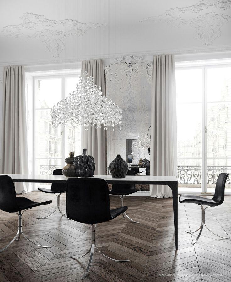 10x de mooiste interieurs in Europa | INTERIOR JUNKIE | Bloglovin\'