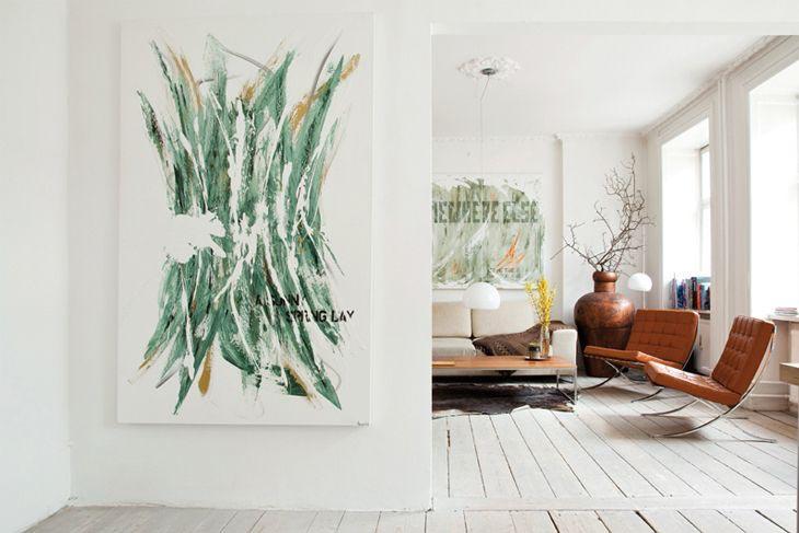 15x cognac in huis interior junkie for Cognac kleur combineren interieur
