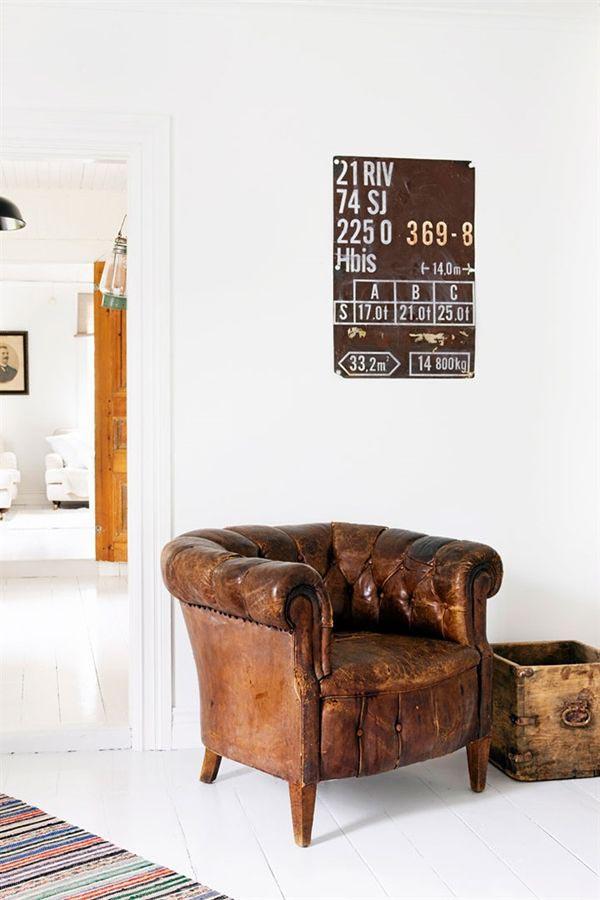 15x cognac in huis - INTERIOR JUNKIE