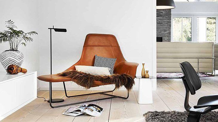 15x Cognac In Huis Interior Junkie