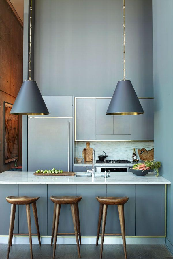 Keuken Lampen Design : Athena-Calderone-Kitchen
