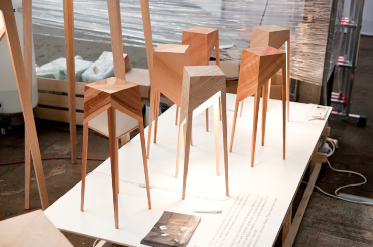 Milan Design Week update: Ventura Lambrate #1