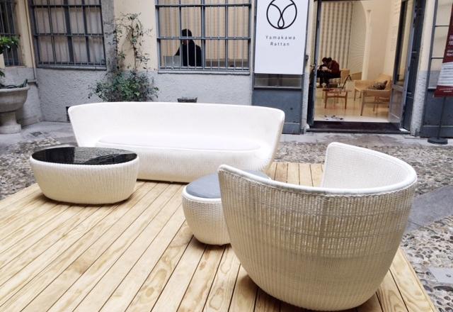Milan Design Week update: Brera