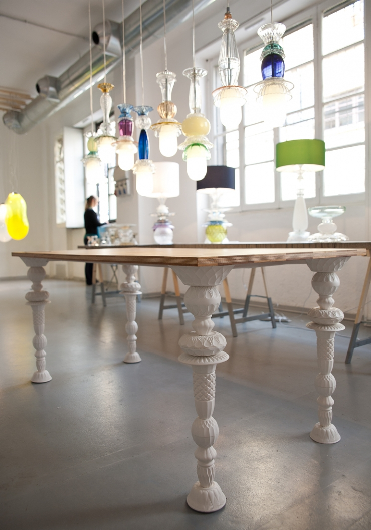 Milan Design Week update: Tuttobene