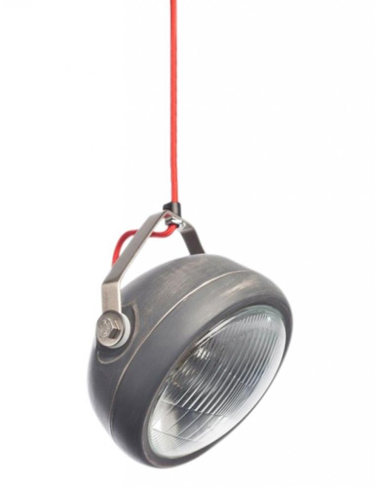 10x de mooiste industriele lampen