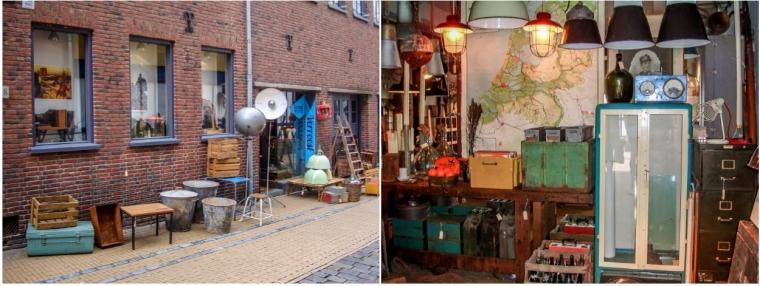 Getipt! Vintage shoppen in Groningen