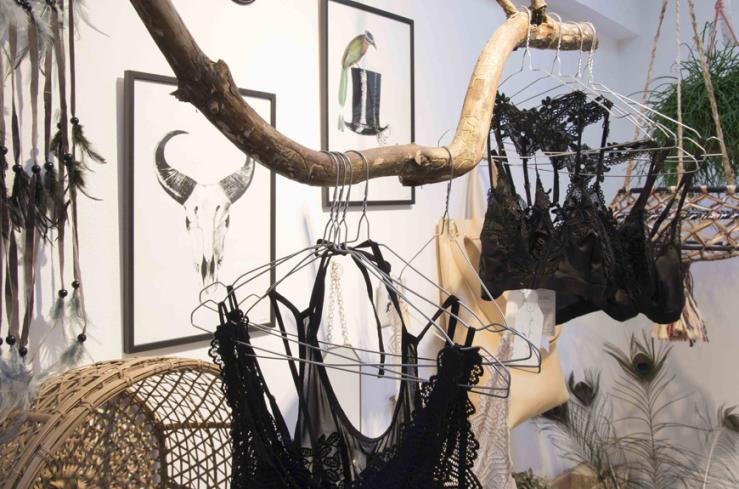 Winkelen in Arnhem: woonshoppen bij Lost in Wanderland