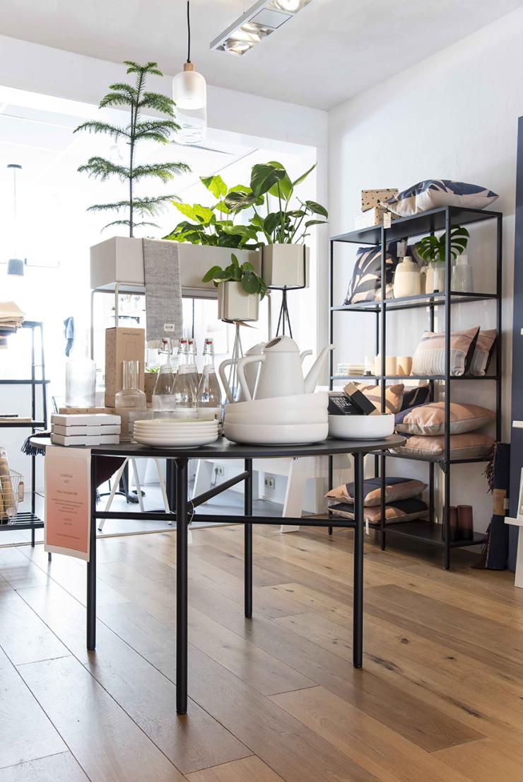 Winkelen in Amersfoort bij Lykke Moodstore