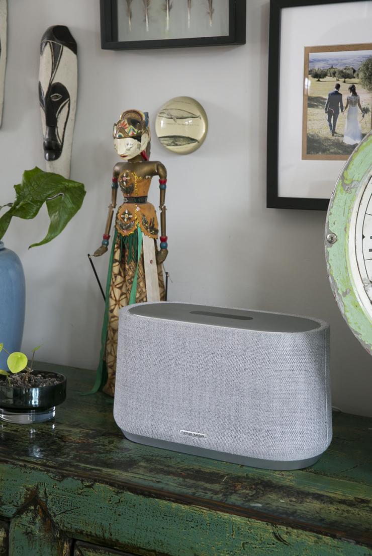 Je eigen huiskamerconcert met deze design speakers