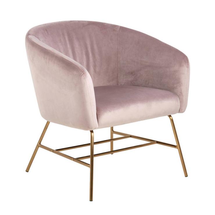 Woonfavorieten: roze televisiemeubel + kekke spiegel