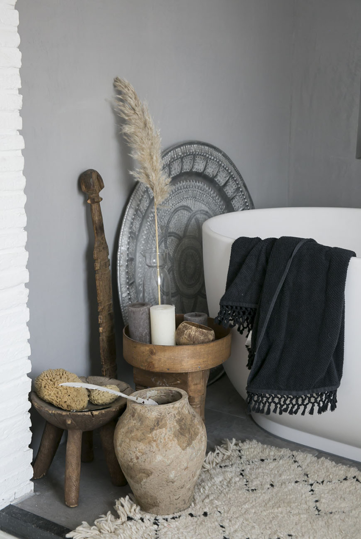 O zo zen: je eigen hammam in de slaapkamer