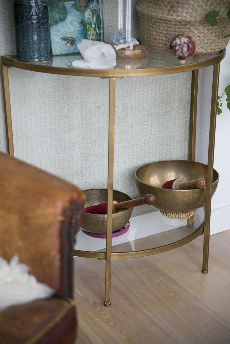 Binnenkijken in het feng shui interieur van Therese