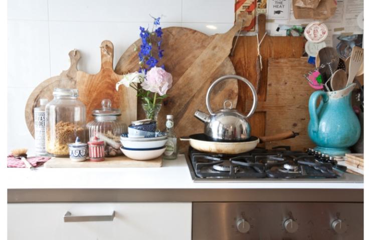 Stappenplan voor het kiezen van de juiste keuken
