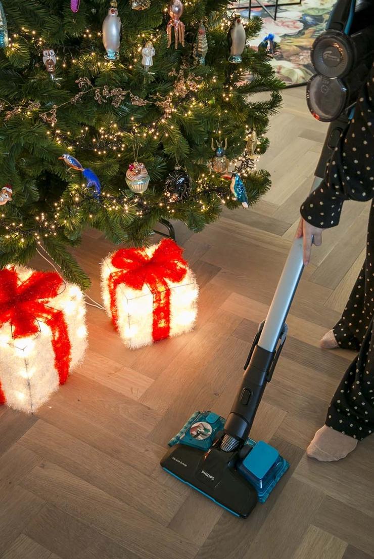 Zo maak je je huis kerstproof