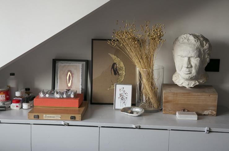 Lekker crea: je eigen atelier in huis