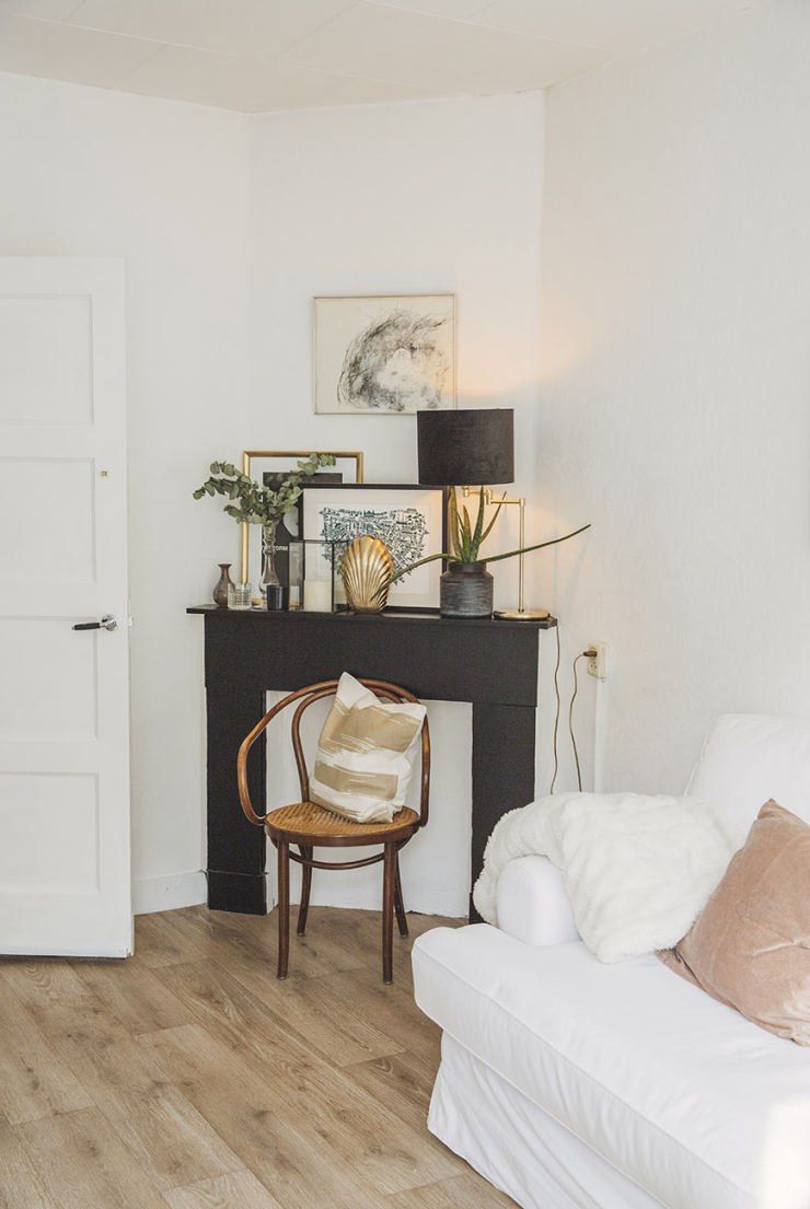 Het huurhuis vol budget tips van Marie