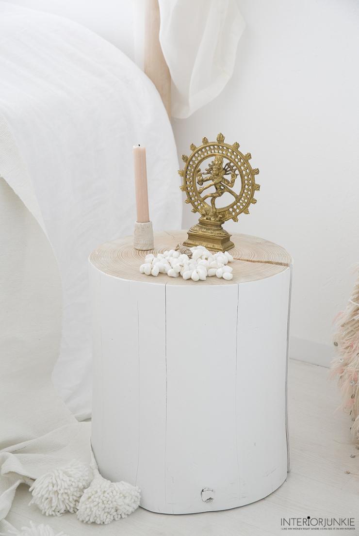 Woondilemma #4 | Zo style je je slaapkamer met wit en hout