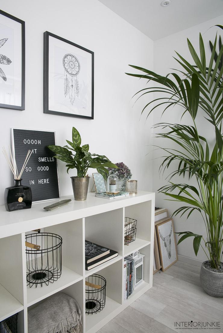 Werkplek in de woonkamer of toch niet? Tips voor thuiswerken
