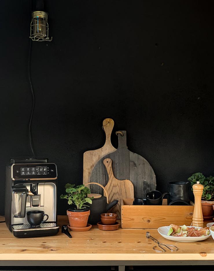Coffee corner talk met Jellina Detmar
