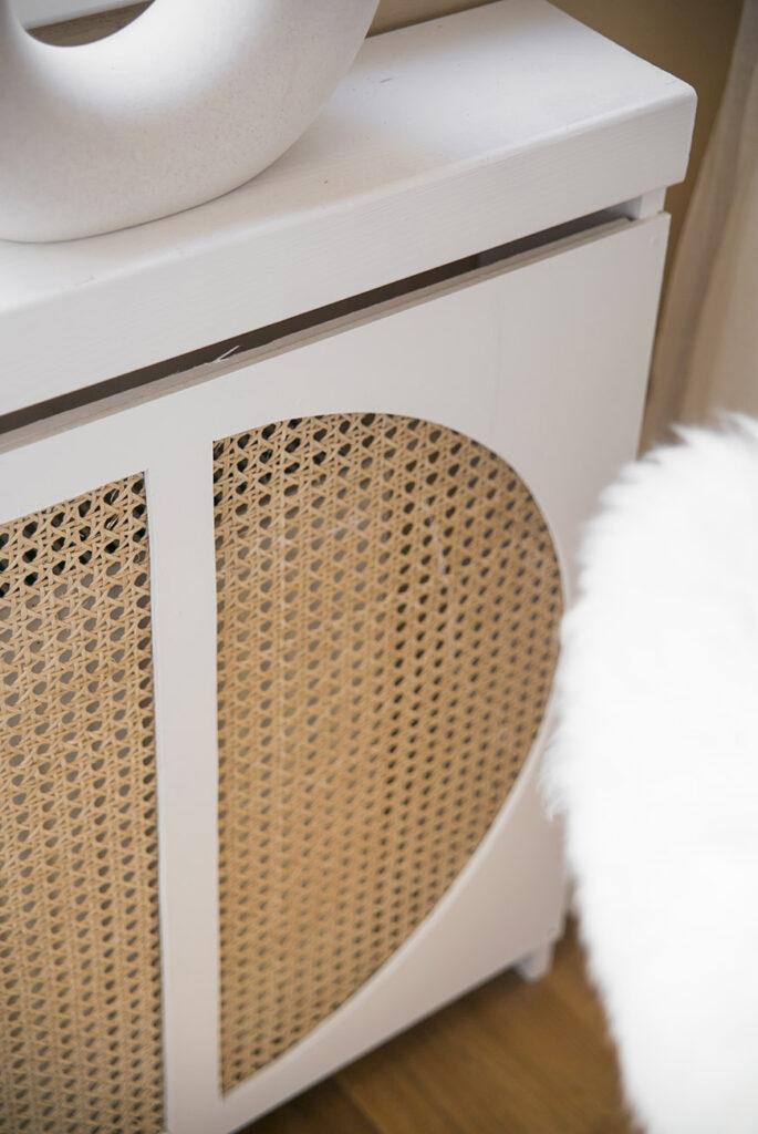 DIY radiatorombouw: maak er eentje van webbing