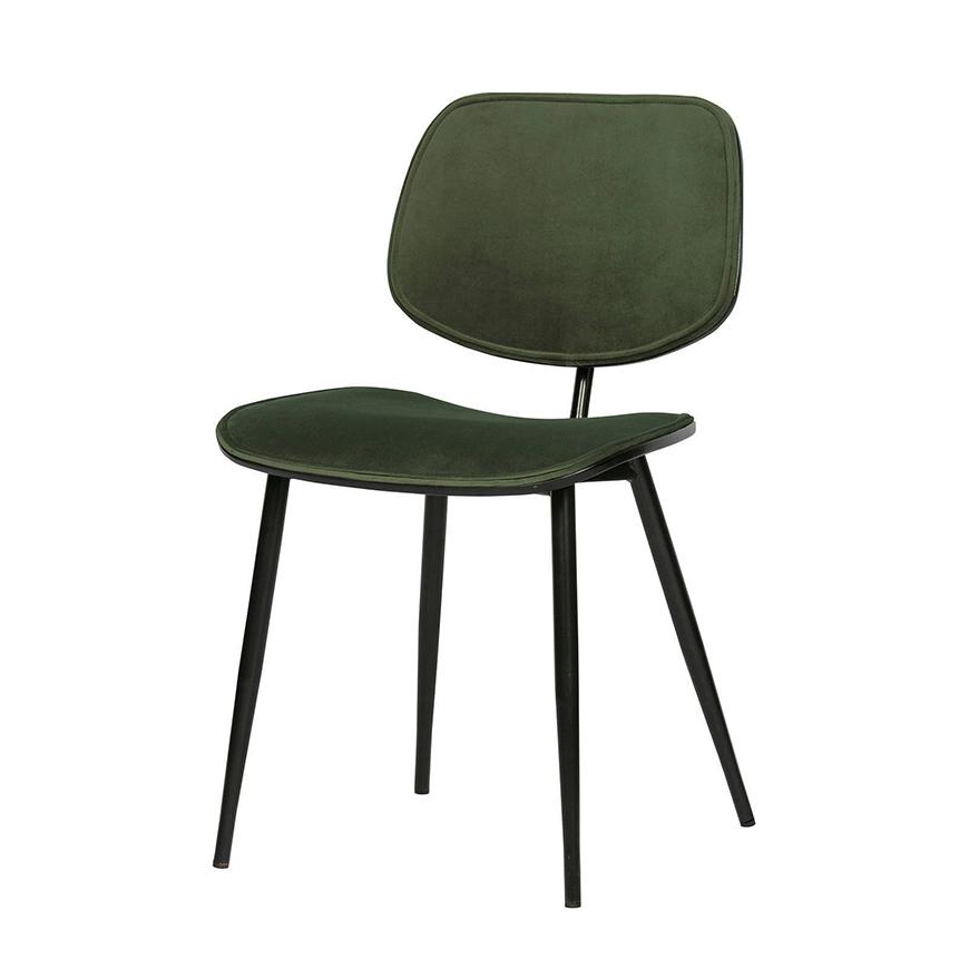 Woonfavorieten: fancy hondenbed + strakke stoel