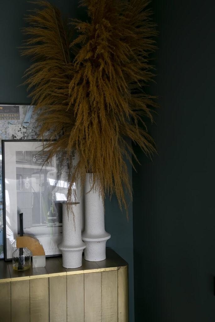 Dubbel binnenkijken in een eclectisch interieur