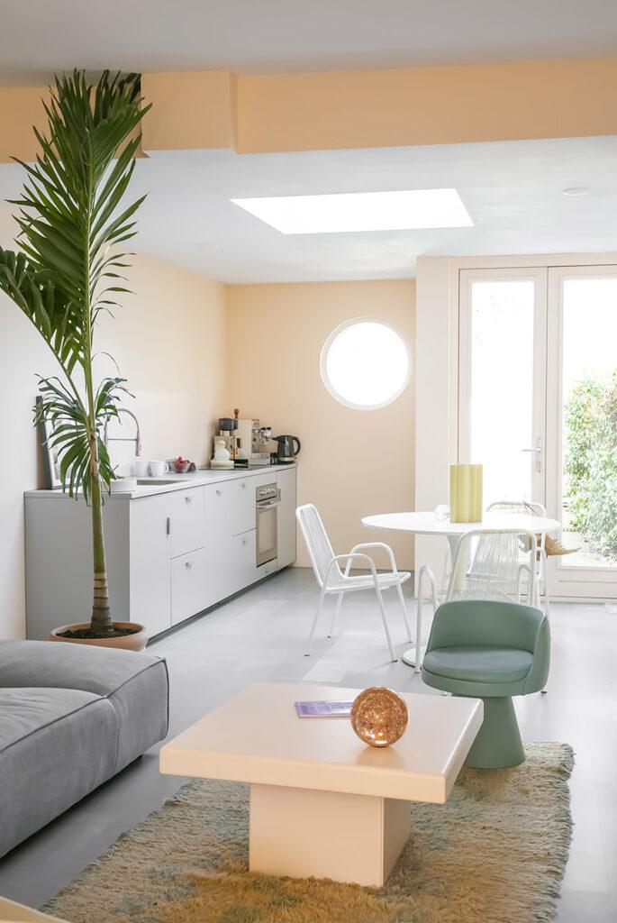 Ga eens vaker voor een palmboom in de woonkamer