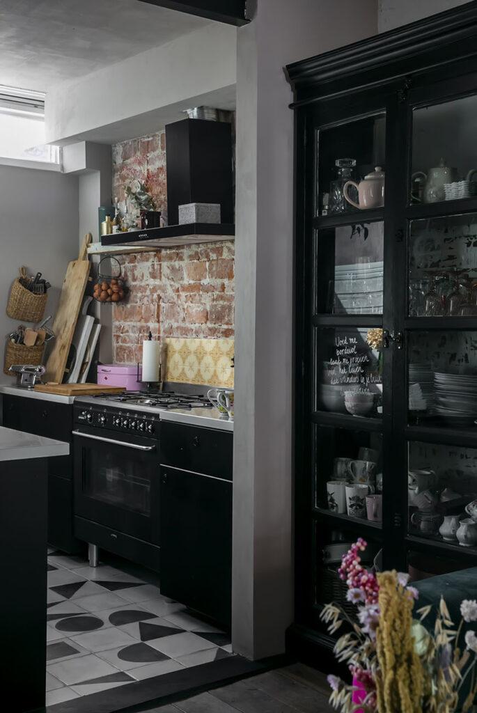 Hometour in het lieflijke interieur van Graciela uit Haarlem